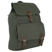 Mercury Luggage Acadia Rucksack; Green