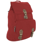 Mercury Luggage Acadia Rucksack; Red