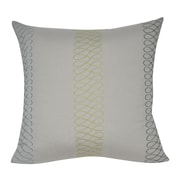 Loom and Mill Stripe Decorative II Throw Pillow