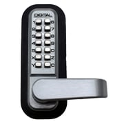 Lockey USA Mechanical Keyless Lock; Marine Grade