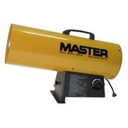Master 150,000 BTU Portable Propane Forced Air Utility Heater w/ Variable Control