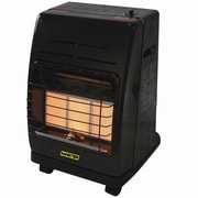 Master 18,000 BTU Portable Propane Radiant Compact Heater