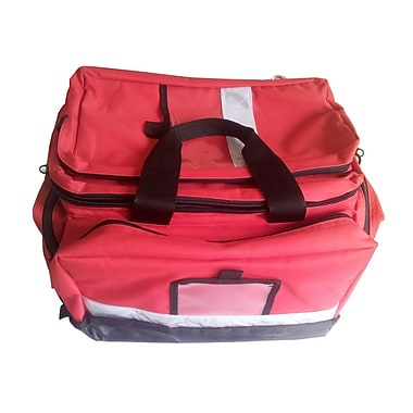 Astroplast Canada Wide Provincial Level 1 Incident Module First Aid Station, Regulatory, EMS Bag