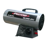 ProTemp 40,000 BTU Portable Propane Forced Air Utility Heater