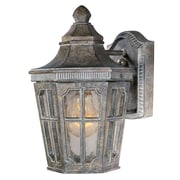 Maxim Lighting Beacon Hill VX 1-Light Outdoor Wall Lantern
