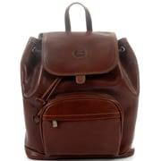 Tony Perotti Italico Florentina Backpack; Cognac