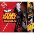 Draw Star Wars Rebels
