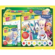 Crayola Color Wonder Disney Frozen Gift Set