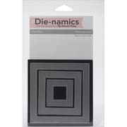 My Favorite Things Square Frames Die-Namics Die