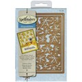 Spellbinders® Leaves A Fallin' Shapeabilities Die, Light Green
