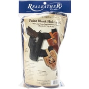 Realeather Crafts Point Blank Holster Kit