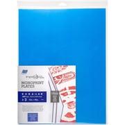 """Grafix® Dura-Lar® Impress Monoprint Plate, Clear, 12"""" x 16"""""""