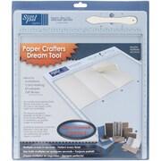 """Scor Pal® Eights Measuring & Scoring Board, 12"""" x 12"""""""
