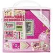 "K&Company Scrapbook Kit, Sweet Treat, 8"" x 8"""