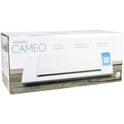 "Silhouette Of America® Cameo2 Electronic Cutter, White, 10"" x 23 1/4"" x 9 1/2"""