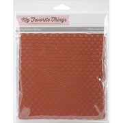 """My Favorite Things Swiss Dots Stamp, Clear, 5 3/4"""" x 5 3/4"""""""