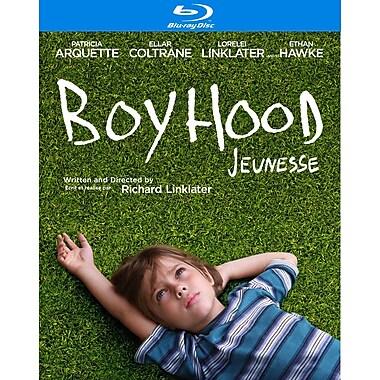 Boyhood (Blu-ray)