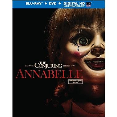 Annabelle (Blu-ray/DVD)