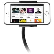 CTA® Adjustable Clip-On Stand For Smartphones and Mini Tablets