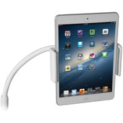 CTA® Height-Adjustable Clamp Stand For Smartphones and Mini Tablets