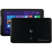 Ematic 8 16GB HD Quad-Core Windows 8.1 Tablet