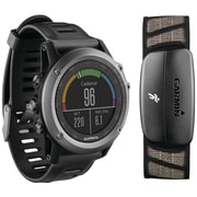 Garmin® Fenix™ 3 Multisport Training GPS Watches With Performer Bundle