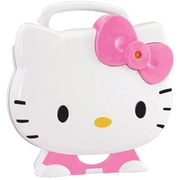 Hello Kitty® Cupcake Maker, White/Pink