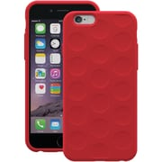 Trident™ Krios LC Bubble Wrap Case For 4.7 iPhone 6, Red