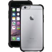 """Griffin Survivor® Core Case For 4.7"""" iPhone 6, Black/Clear"""