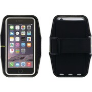 """Griffin Trainer™ Armband For 5.5"""" iPhone 6 Plus, Black"""