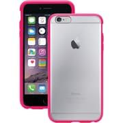 "Griffin Reveal Case For 5.5"" iPhone 6 Plus, Hot Pink/Clear"