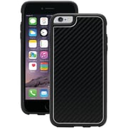 "Griffin Reveal Graphite™ Case For 5.5"" iPhone 6 Plus, Black/White"