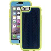 "Griffin Identity™ PerFormance Case For 4.7"" iPhone 6, Traction Pistachio/Light Blue/Navy"