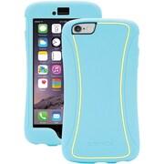 "Griffin Survivor® Slim Two-Tone Case For 5.5"" iPhone 6 Plus, Turquoise/Lemondrop Yellow"