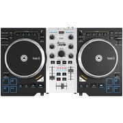 Hercules® DJ Control AIR+ S-Series 2-Channel USB DJ Controller