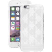 """iLuv® Gelato Case For 5.5"""" iPhone 6 Plus, White"""