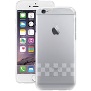 """iLuv® Gossamer Case For 5.5"""" iPhone 6 Plus, Clear"""