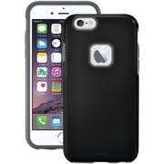 """iLuv® Regatta Case For 5.5"""" iPhone 6 Plus, Black"""