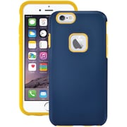 "iLuv® Regatta Case For 5.5"" iPhone 6 Plus, Blue"