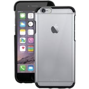 "iLuv® Vyneer Case For 5.5"" iPhone 6 Plus, Black"