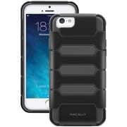 "Macally Tank Protective Case For 4.7"" iPhone 6, Black"