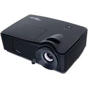 Optoma W311 Full-3D Portable DLP Multimedia Projector, WXGA