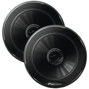 "Pioneer G-Series 250 W 2-Way Car Speaker, 6"" 0.5"""