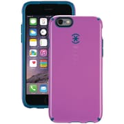 "Speck® CandyShell® Case For 4.7"" iPhone 6, Beaming Orchid Purple/Deep Sea Blue"