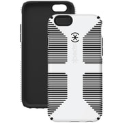 "Speck® CandyShell® Grip Case For 4.7"" iPhone 6, White/Black"