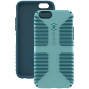 "Speck® CandyShell® Grip Case For 4.7"" iPhone 6, River Blue/Tahoe Blue"