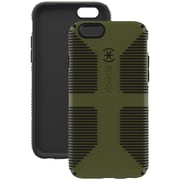 "Speck® CandyShell® Grip Case For 4.7"" iPhone 6, Moss Green/Black"