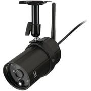 Uniden® APPCAM 25HD Wi-Fi Indoor/Outdoor Video Surveillance Camera