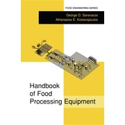 Handbook of Food Processing Equipment (Food Engineering Series)