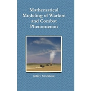 Mathematical Modeling of Warfare and Combat Phenomenon